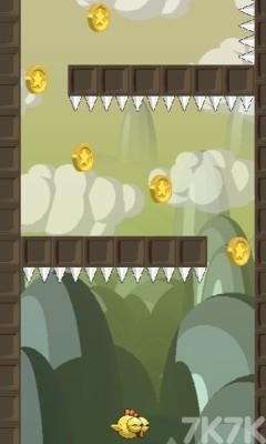 《小鳥回家選關版》游戲畫面3