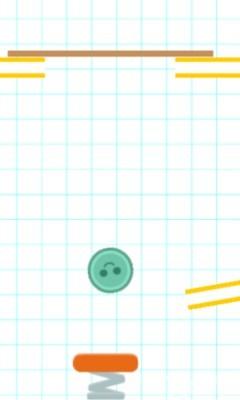《圆球进洞选关版》游戏画面4