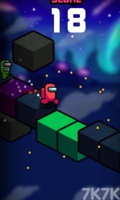 《太空人生存》游戏画面3