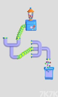 《完美管道》游戏画面3