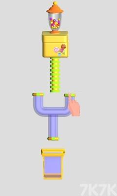 《完美管道》游戏画面1