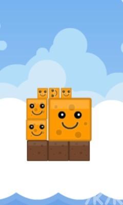 《快乐堆积木》游戏画面2
