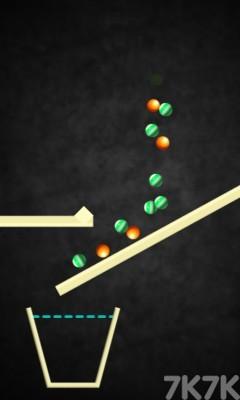 《糖果收集》游戏画面4