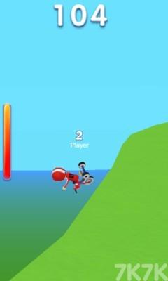 《指尖漂移》游戏画面2
