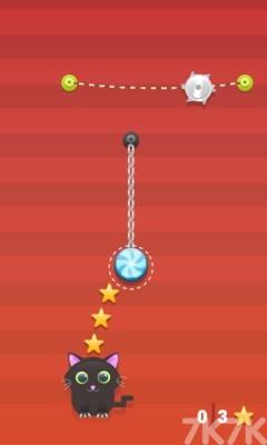 《切断我绳子2》游戏画面3