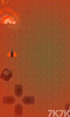 《小小枪手的冒险》游戏画面3