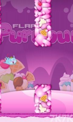 《飞扬的甜点怪》游戏画面3