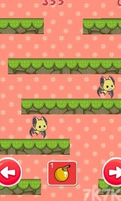 《蘑菇小子历险记》游戏画面3