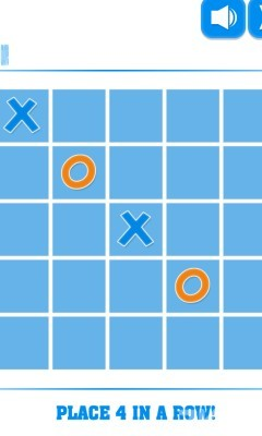 《OX棋》游戏画面3