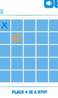 《OX棋》游戏画面2