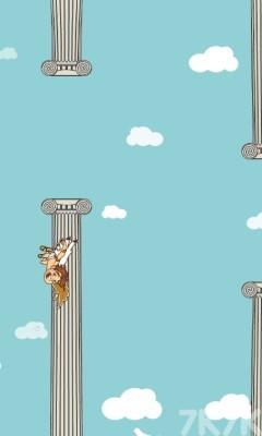 《飞翔的鸟人》游戏画面4