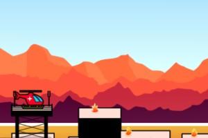 《空中救援》游戏画面1