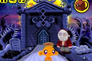 《逗小猴开心系列462》游戏画面1