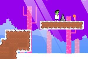 《植物医生冒险》游戏画面1
