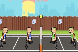 网球大满贯