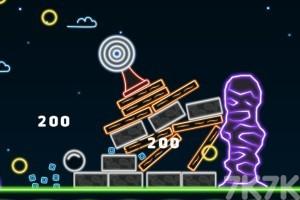 《时空弹珠冲冲冲》游戏画面3
