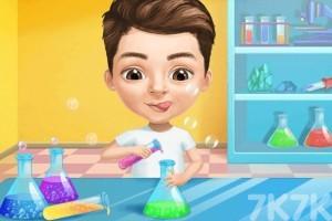 《清洁小能手》游戏画面4