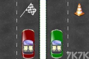 《灵敏驾驶》游戏画面1