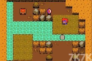 《勇者的迷宫》游戏画面5