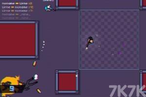 《槍戰之夜》游戲畫面3