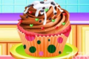 《少女的蛋糕店》游戲畫面1