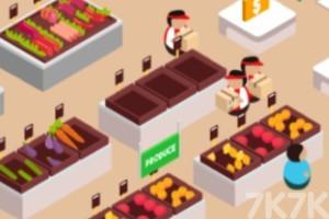《超市管理員》游戲畫面4