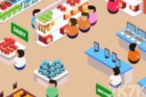 《超市管理員》游戲畫面3