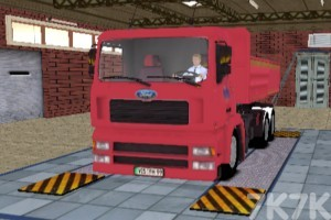 《模擬大卡車》游戲畫面3