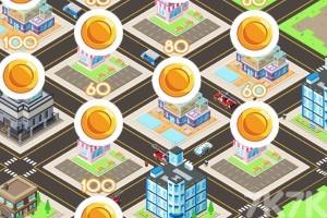《建造樂高城市》游戲畫面3