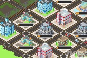 《建造樂高城市》游戲畫面2