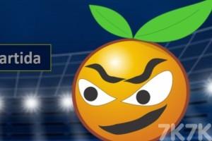 《水果足球队》游戏画面4