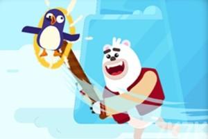 《企鹅飞翔2无敌版》游戏画面3