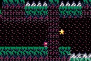 《蘋果人找星星》游戲畫面1