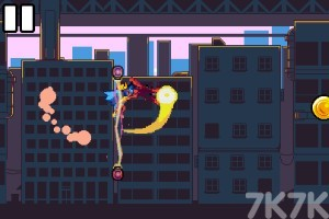 《战斗还是逃跑》游戏画面2