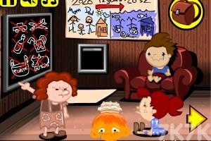 《逗小猴开心系列479》游戏画面4