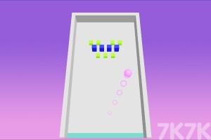 《打砖块3D》游戏画面4
