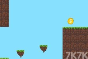 《奇葩的大冒险》游戏画面4