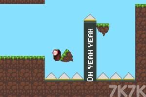 《奇葩的大冒险》游戏画面3