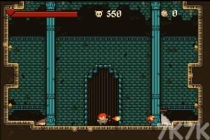 《元素勇士零》游戏画面2