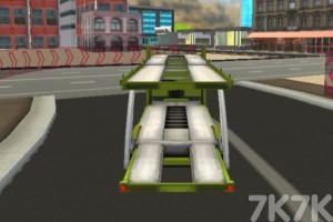 《新城市停车》游戏画面2
