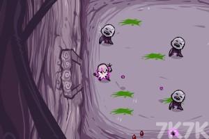 《洞窟迷宫》游戏画面2
