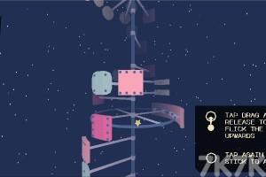 《飞天星》游戏画面1
