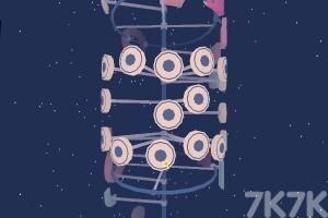 《飞天星》游戏画面4