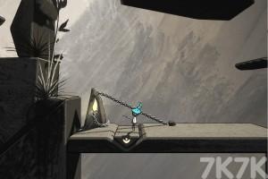 《孤独牧羊人》游戏画面3