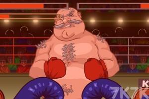 《拳击挑战赛》游戏画面2