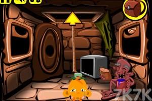 《逗小猴开心系列486》游戏画面5