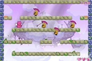《双猫天使H5》游戏画面4
