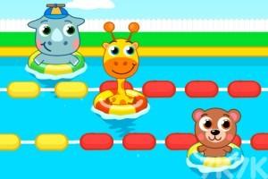 《疯狂幼儿园》游戏画面5