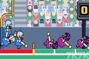 《职业橄榄球》游戏画面2