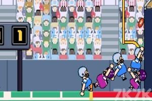 《职业橄榄球》游戏画面3